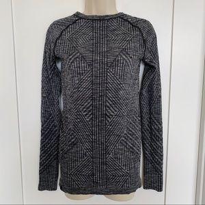 Lululemon Rest Less Pullover Long Sleeve 4